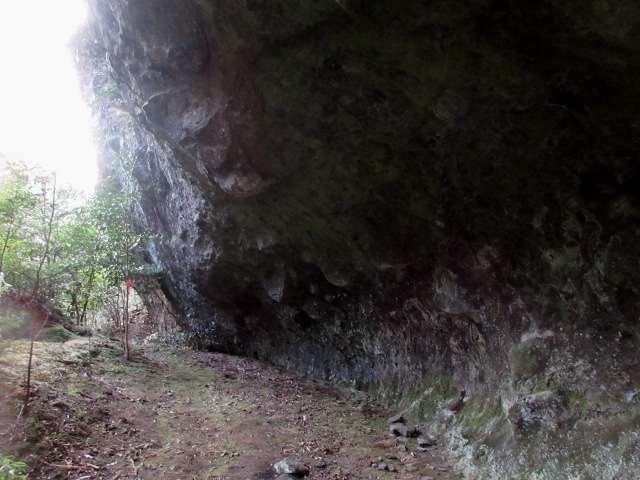 IMG0005JPG覆いかぶさる大岩