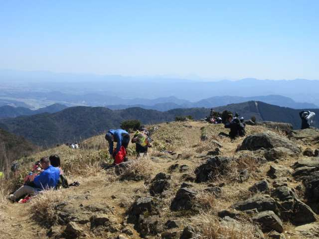 IMG0041JPG大勢の登山者