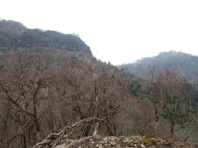 IMG0022JPG南岳と北岳