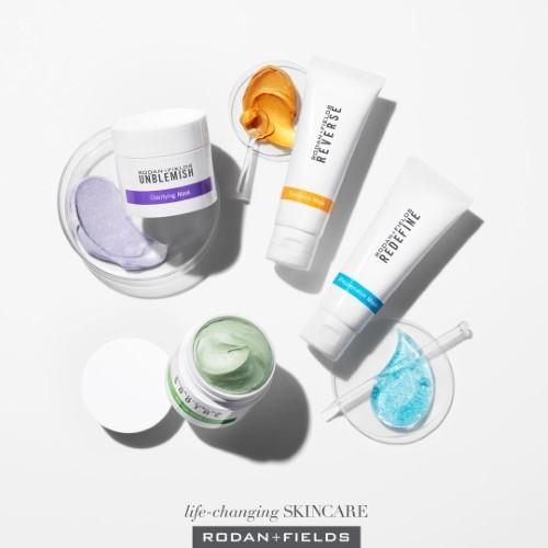 Face Masks Texture Shareable (Custom)