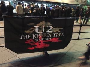 U2 2019/12/5
