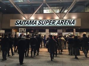 U2 2019/12/5 さいたまスーパーアリーナ