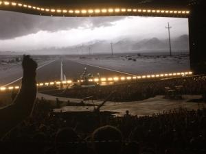 U2 2019/12/5 メインステージ 1