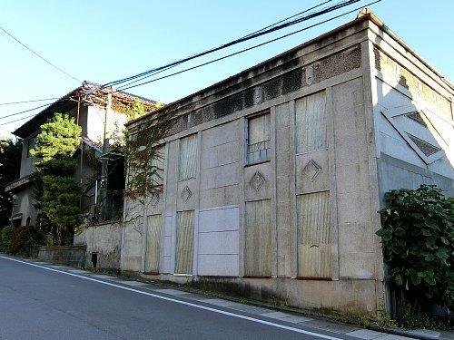旧銀座会館3