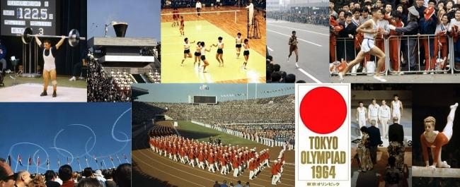 東京オリンピック名場面