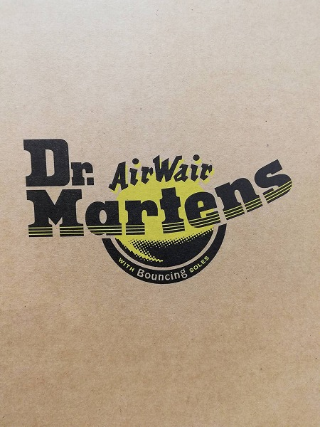 ドクターマーチン1