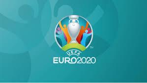 EURO2020 ロゴ