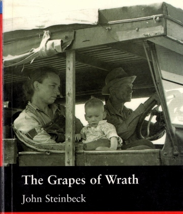 The Grapes of Wrath(360x420)