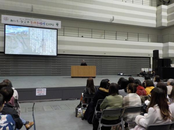 長良川活動紹介