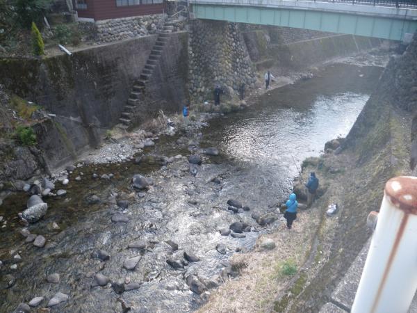 小駄良川2