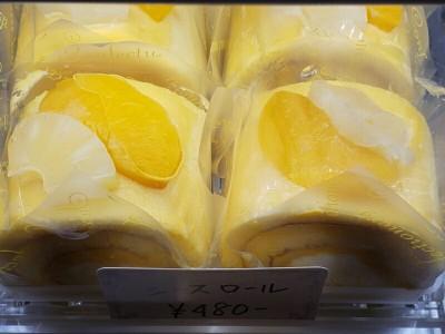 堂 長崎 満月
