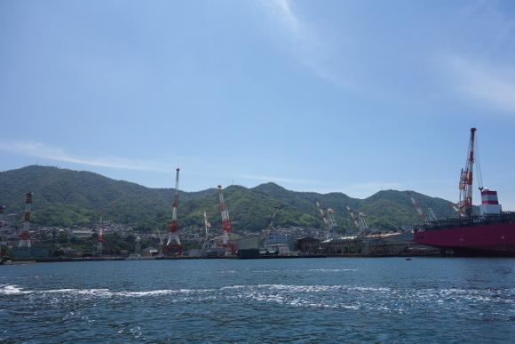 呉・艦船巡り04