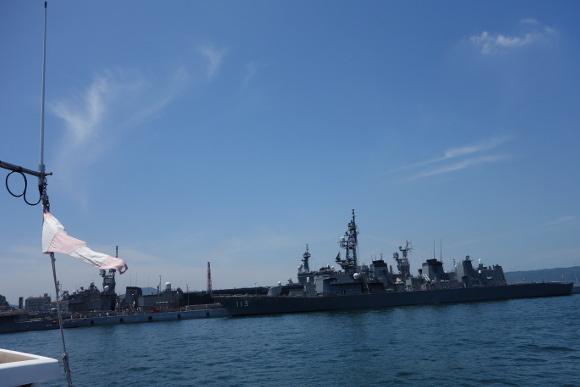 呉・艦船巡り08