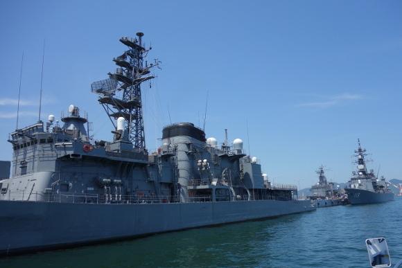 呉・艦船巡り09