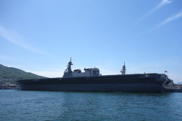 呉・艦船巡り02-01