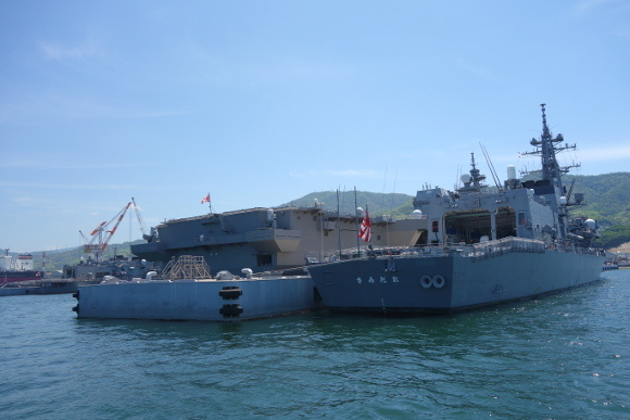 呉・艦船巡り02-03