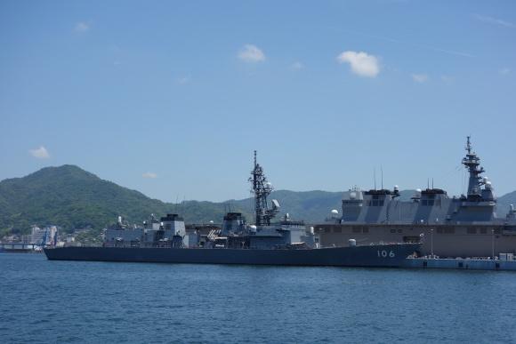 呉・艦船巡り02-04