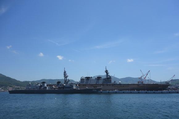 呉・艦船巡り02-05