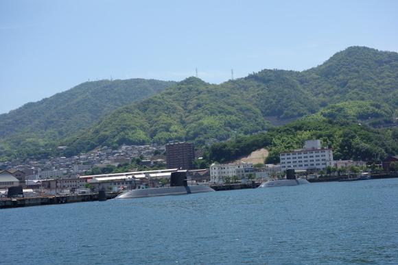 呉・艦船巡り02-11