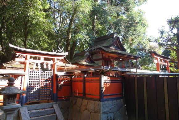夜都伎神社17