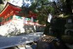 石上神宮・本殿09