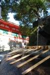 石上神宮・本殿10