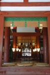 石上神宮・本殿18