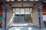 石上神宮・本殿22