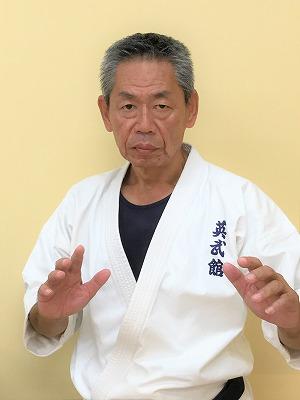 karate_matsumoto