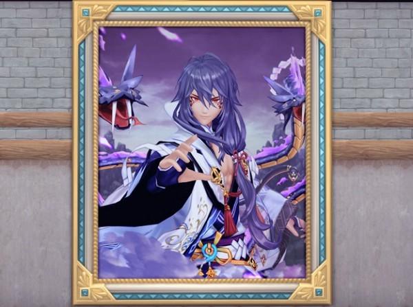 基本無料のアニメチックファンタジーオンラインゲーム『幻想神域』 新幻神「八岐の蛇神・オロチ」が登場