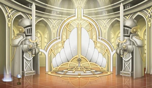 基本無料のかわいい系横スクロールRPG『メイプルストーリー』 新シナリオ「Cernium」を実装基本無料のかわいい系横スクロールRPG『メイプルストーリー』 新シナリオ「Cernium」を実装