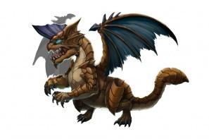 基本プレイ無料のブラウザ戦略シミュレーションゲーム、ビビッドアーミー、「かつて神だった獣たちへ」とのコラボを開始したよ