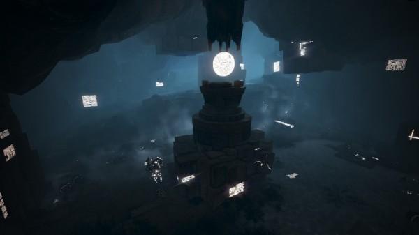基本プレイ無料のノンターゲティングアクションRPG黒い砂漠、強力なモンスターが生息する新規エリア「クラトゥカ古代遺跡」を実装したよ