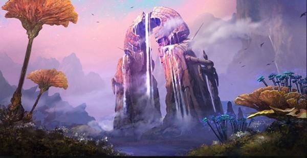 基本プレイ無料の自由系オンラインRPGアーキエイジ、大型アップデート「ArcheAge6.5庭園」の情報を公開したよ