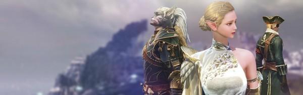 基本プレイ無料の自由系オンラインRPG、アーキエイジ、大型アップデート「戦慄の暗躍者」の新システム「勢力間協定」を公開したよ
