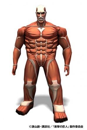 基本プレイ無料の戦略シミュレーションゲーム、ビビッドアーミー、進撃の巨人とのコラボが決定したよ