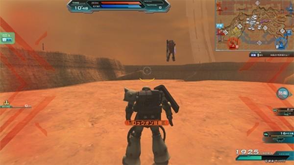基本プレイ無料の100人同時対戦オンラインゲーム、機動戦士ガンダムオンライン、大型バランス調整「統合整備計画」を実施したよ