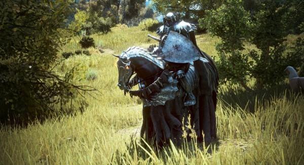 基本プレイ無料のノンターゲティングアクションRPG、黒い砂漠、TVアニメ「ベルセルク」とのコラボを開始したよ