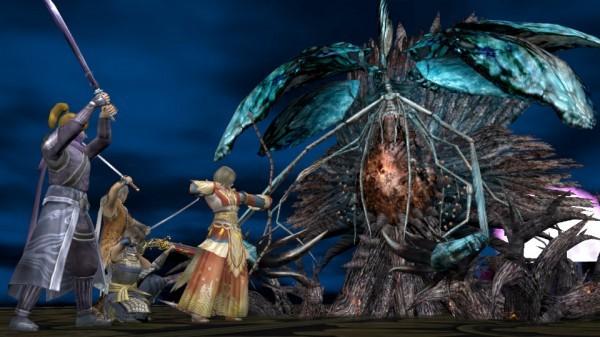 体験無料の和風オンラインMMORPG、信長の野望オンライン、4月1日に夢幻城へ新モード「夢幻冥宮」を追加するよ