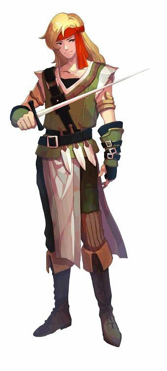 基本プレイ無料のネオクラシックオンラインMMORPG、ロードス島戦記オンライン、高レベル向けの探険ダンジョンが登場したよ