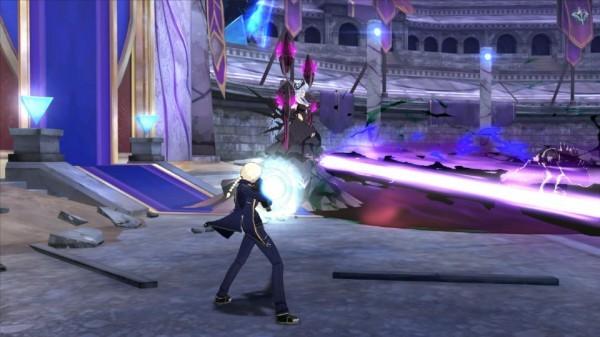 基本プレイ無料のアニメチックアクションRPG、ソウルワーカー、新たな8人レイド「ルナ・フォール」を実装したよ