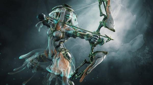 基本プレイ無料のSFシューティングオンラインゲーム、WarFrame、12月19日に忍び足で獲物を狙う狩りの女王「Ivara Prime」が登場するよ