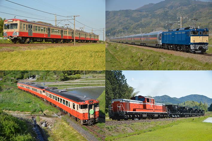 DSC_2626 2019年 鉄道画像④