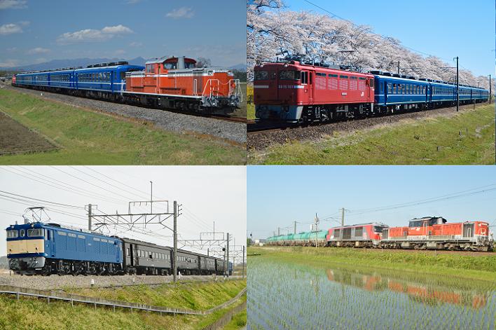 DSC_2626 2019年 鉄道画像②