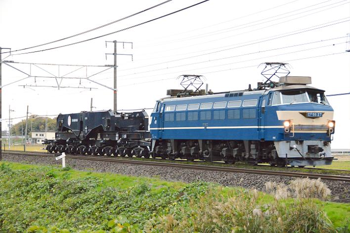DSC_6365-3 191127 9862レ 米原~醒ヶ井