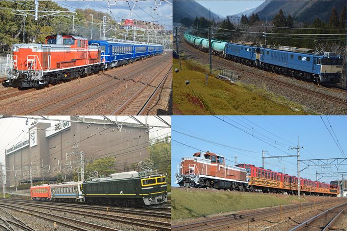 DSC_2626 2019年 鉄道画像①