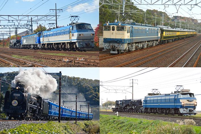 DSC_2626 2019年 鉄道画像⑨