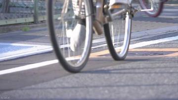 スマホ ながらスマホ 自転車 自転車保険