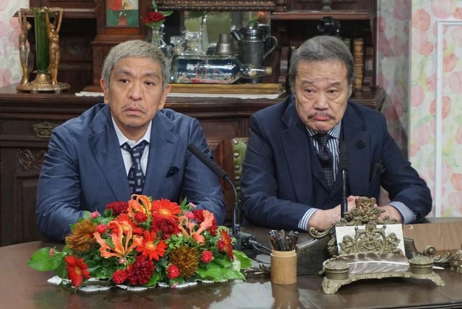西田敏行 松本人志 探偵ナイトスクープ 局長 ABC