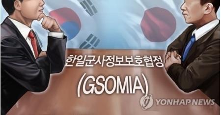 韓国大統領府 GSOMIA 輸出管理 プロ被害者